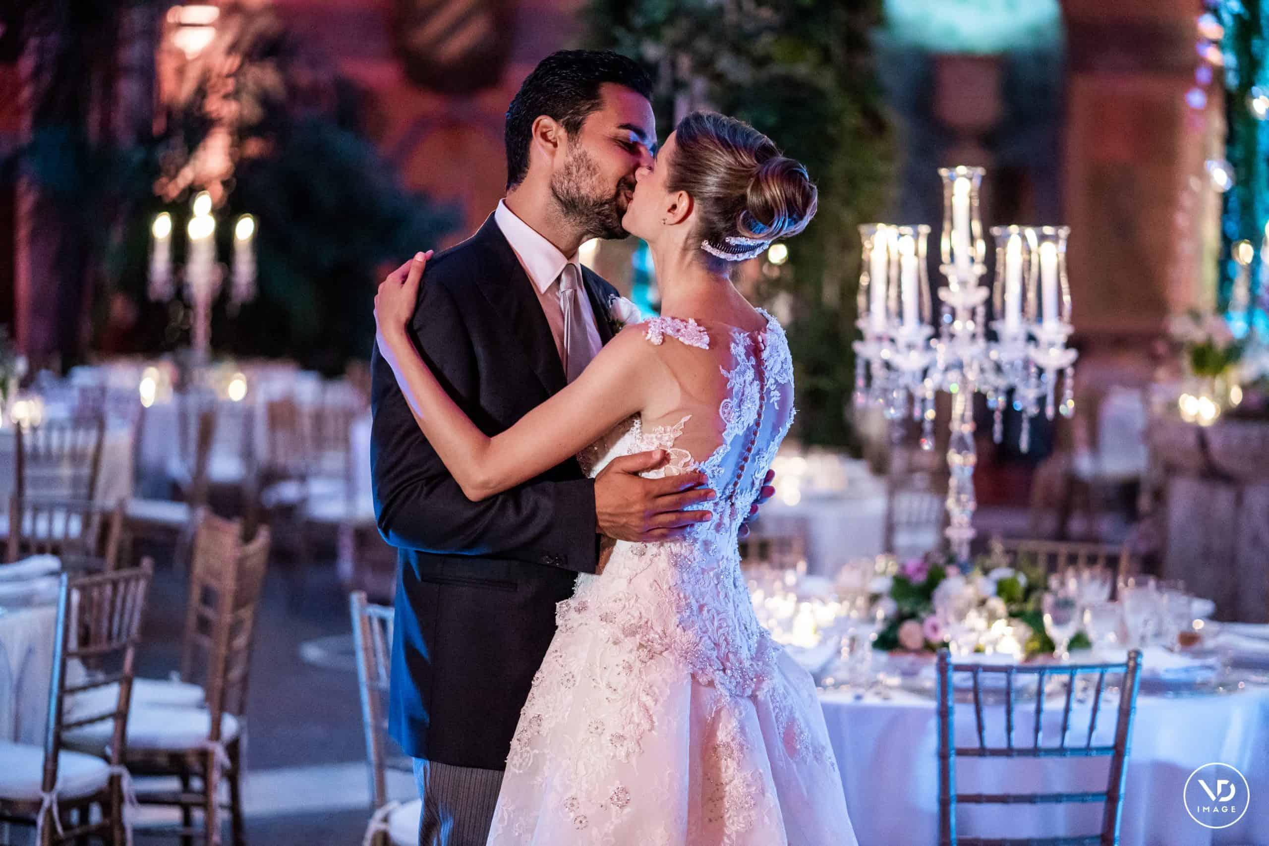 come scegliere il tema del matrimonio