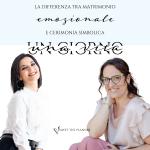 Cos'è il matrimonio emozionale: Martina Polimeni @ MeetThePlanner