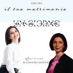 Assicurazione per il matrimonio, Alessandra Sansone @ #MeetThePlanner