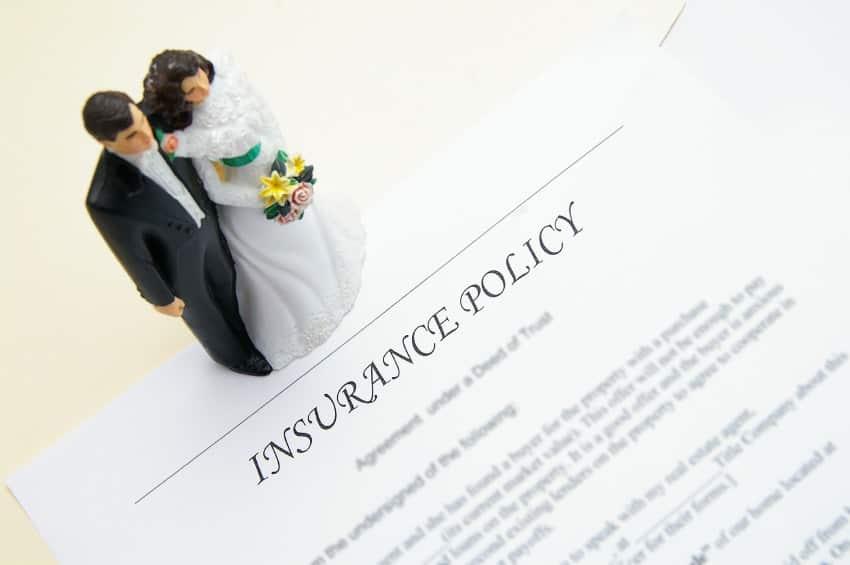 assicurazione di matrimonio