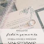 Anello di fidanzamento: storia e tendenze del simbolo dell'amore