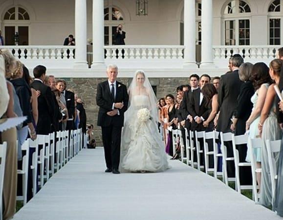 dieci matrimoni più costosi di sempre