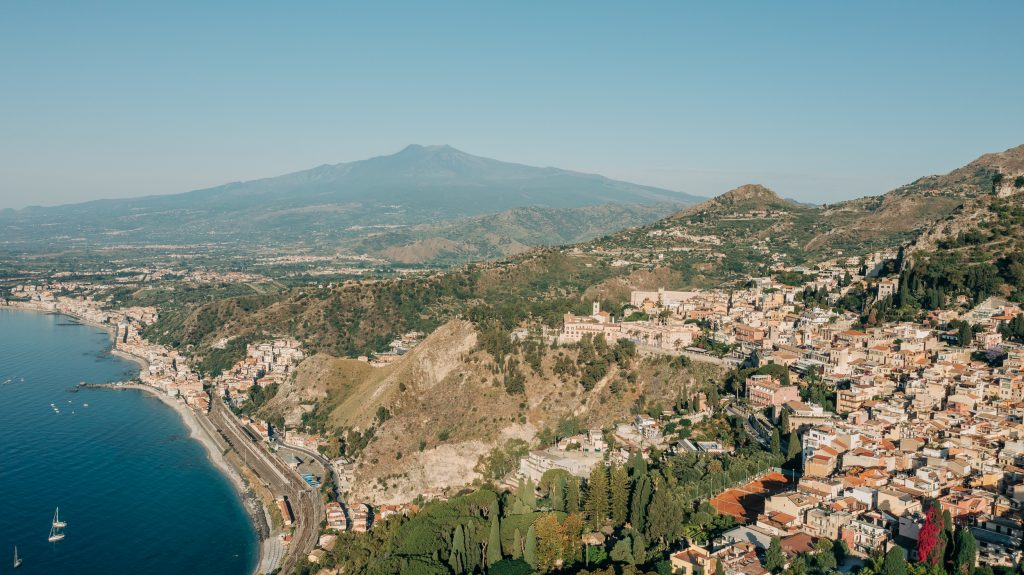 dreaming of sicily