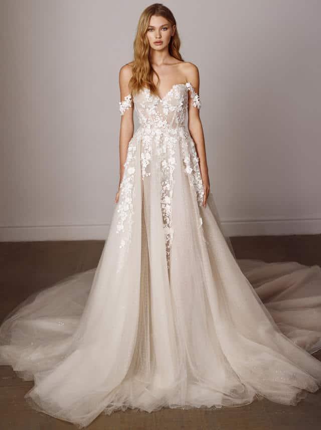 abiti da sposa 2022