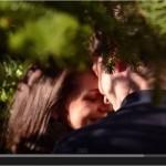 Valeria e Andrea: il video prematrimoniale