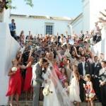ospiti matrimonio