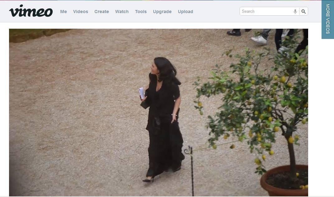 video matrimonio roberta torresan wedding planner roma