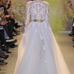 Gli abiti da sposa di Haute Couture più belli secondo la Redazione di Zankyou