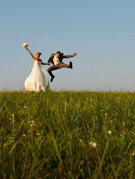 matrimonio felice