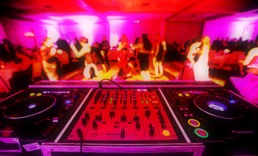 matrimonio dj live band