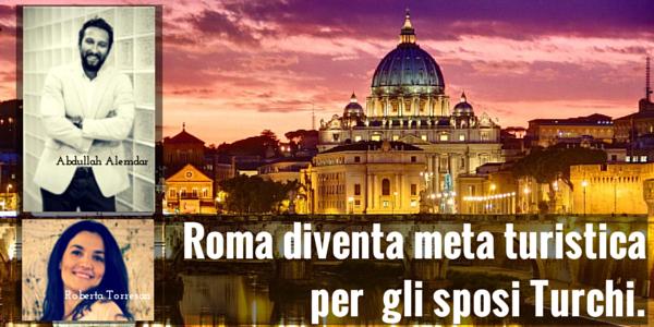 wedding planner matrimonio a roma