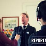Il Reportage di Nozze: storia ordinaria di matrimoni straordinari