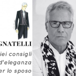 Carlo Pignatelli: i miei consigli per lo sposo