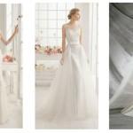 abiti da sposa classici