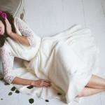 abiti da sposa nadia manzato