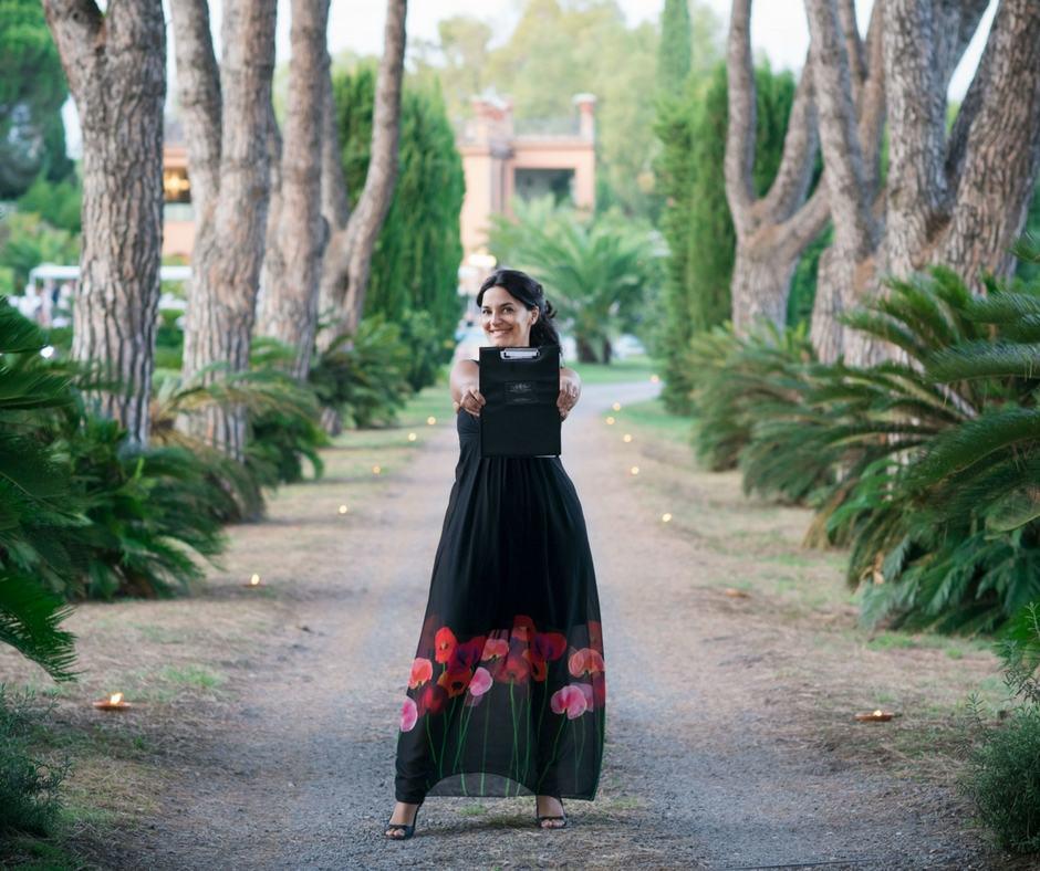 roberta Torresan Wedding Planner