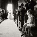 Breve Storia di un Fotografo di Matrimonio