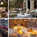 Come arredare il terrazzo, ispirazioni e dritte per la casa degli sposi