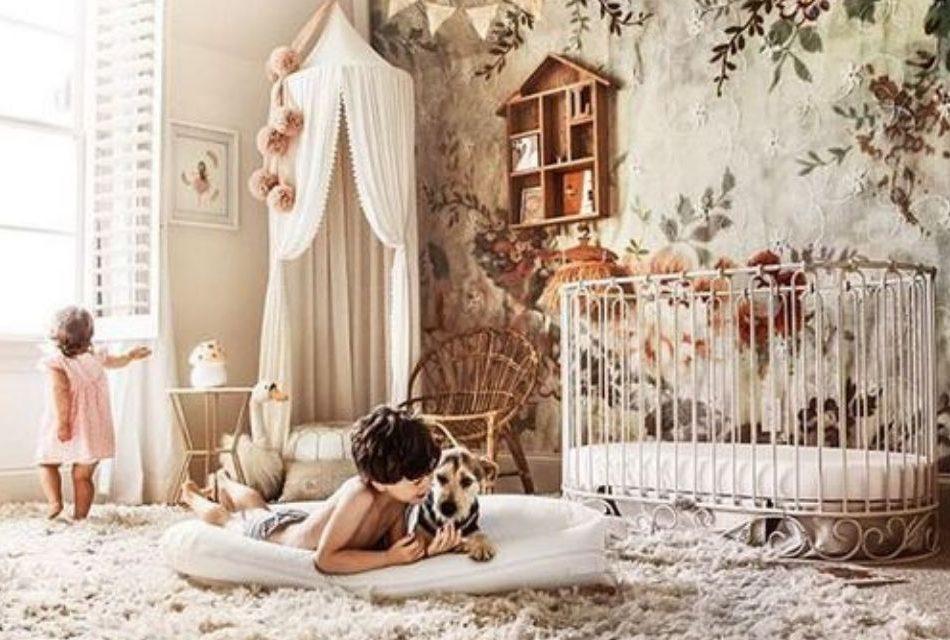 Come arredare la cameretta dei bambini: dritte e consigli per la casa degli sposi