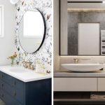 Come ristrutturare il bagno: consigli e idee per la casa degli sposi