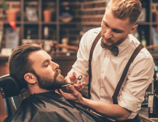 barba dello sposo