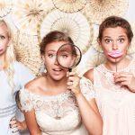 Photo Booth di matrimonio: cos'è e come organizzarlo al meglio