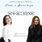 """Eros & Scienza, il """"Doppio Legame"""" di Daniela Cicchetta a #MeetThePlanner"""